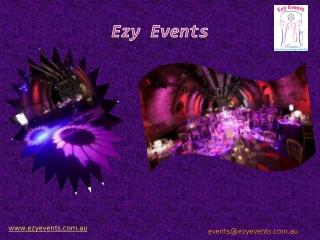 Event Management Brisbane