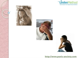 What are Few Significant  Panic Attack Symptoms