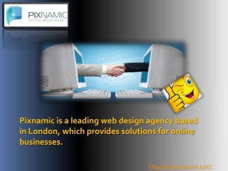 Plethora of Services That Web Design Agency Offer