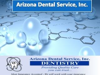 Arizona Dental Service, Inc.