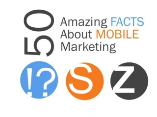 50 Amazing Facts About Mobile