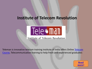 Telecom Placements