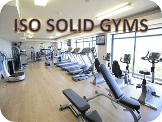 Gyms Equipments in Delhi