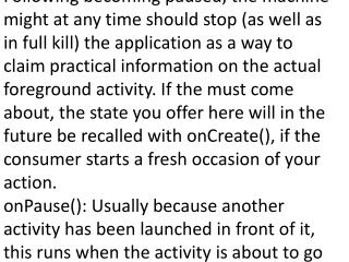 android developer canberra