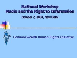 Commonwealth Human Rights Initiative