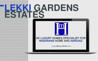 LEkki Gardens Estates