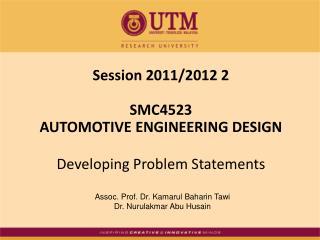 Session 2011