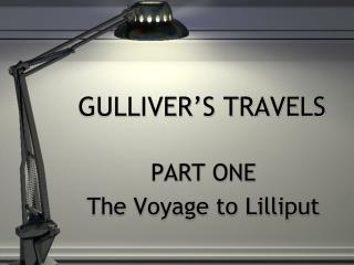 GULLIVER S TRAVELS