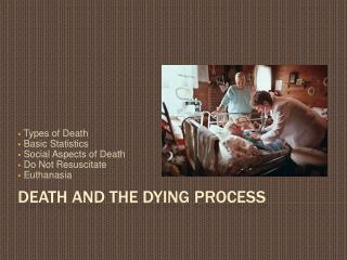 Death and the Dying Process