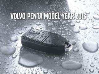 Volvo Penta Season s News   2013