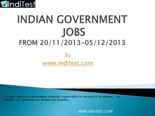 govt.job