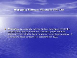 websoftex