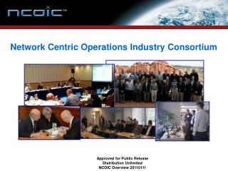 Network Centric Operations Industry Consortium