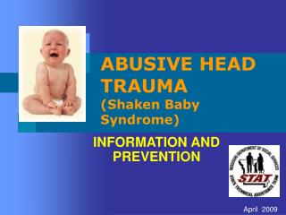 abusive head trauma