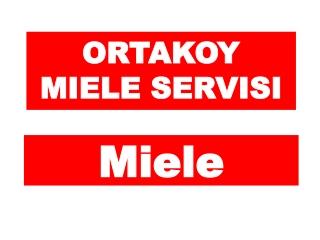 Ortaköy Miele Servis 342. 00. 24. Miele Servisi 299. 15. 34.