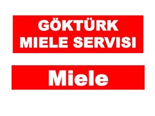 Göktürk Miele Servisi - 342 00 24 - Miele Servis
