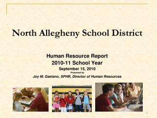 North Allegheny School District