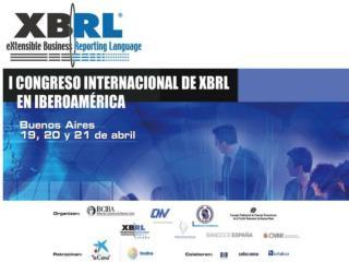 HACIA LA ADOPCI N DE XBRL EN COLOMBIA