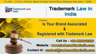Logo Registration in India | TrademarkLawIndia.com