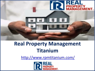 Manage Your Rental Property Effectively with RPM Titanium