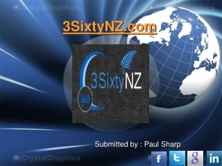 3SixtyNz Consulting Services