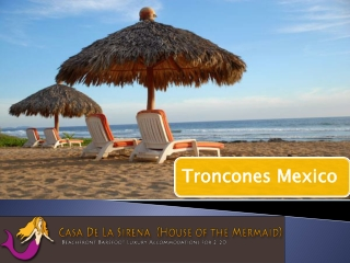 Troncones Mexico Resorts