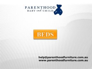 Parenthood - BEDS