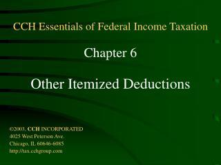 Essentials Chapter 06