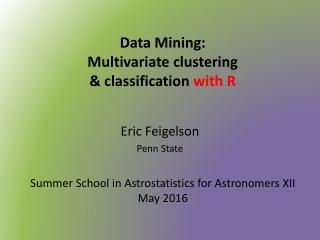 Astronomical Surveys