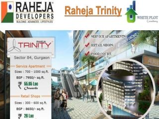 Raheja New Project