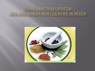 Dhanwantriayurveda