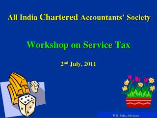 All India Chartered Accountants  Society