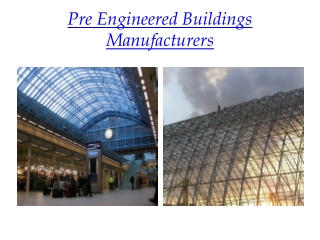 Steel Building Bangalore