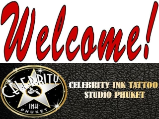 CelebrityinkTattooPhuket