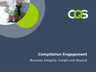Compilation Engagement