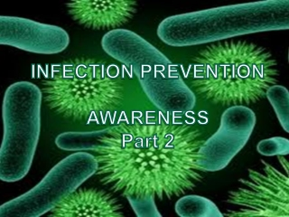 pandemic influenza cleaning  disinfection