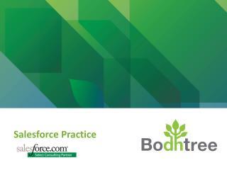 Salesforce Practice
