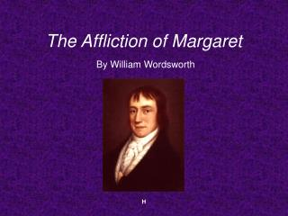 the affliction of margaret