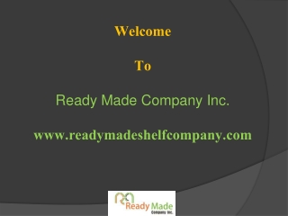 Pre Registered International Companies