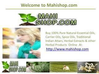 Mahishop.com