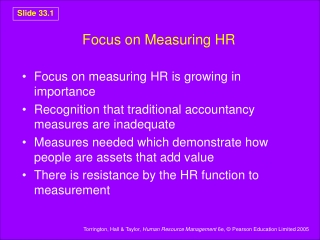 people in business measuring the effectiveness of the workforce