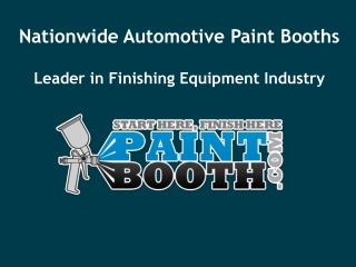 Portable,Downdraft,Truck Paint Booths For Sale