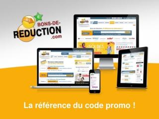 Les internautes et les codes promo