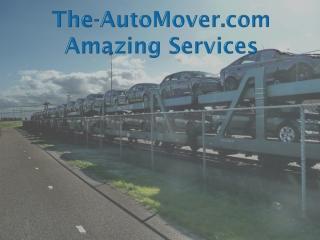 The-Automover.com amazing services