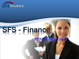 SFS Finance