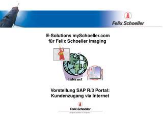 Vorstellung SAP R