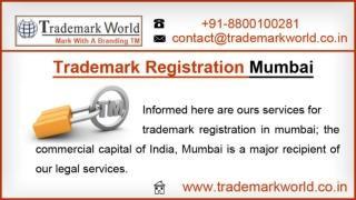 Trademark Registration in Mumbai