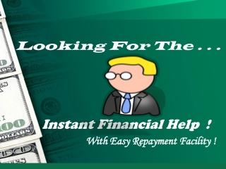 Cash Installment Loans