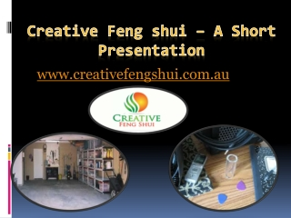 Feng Shui Consultant Sydney