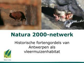 Natura 2000-netwerk